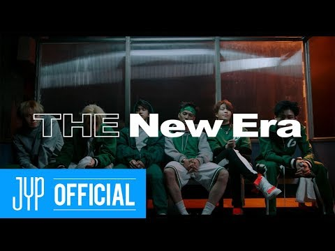 "GOT7 ""THE New Era"" M/V"