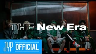 GOT7 THE New Era M/V