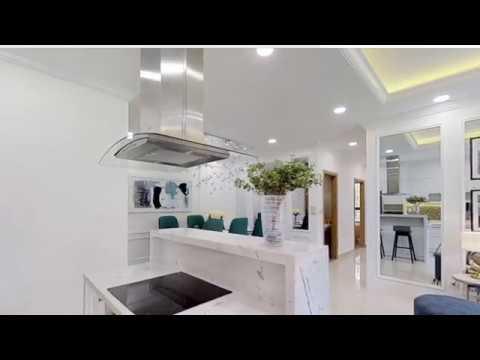 Tổng quan khu căn hộ Emerald – Celadon City