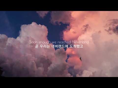 Ruth B - Lost Boy [가사해석/번역/자막]