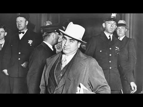 •  Чикаго. Аль Капоне - гангстер 20х. Странички истории. 24 Июля, 2018