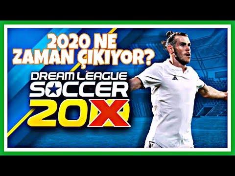 Dream League Soccer 2020 Ne Zaman Çıkıyor? 2019 Kaldırıldı!
