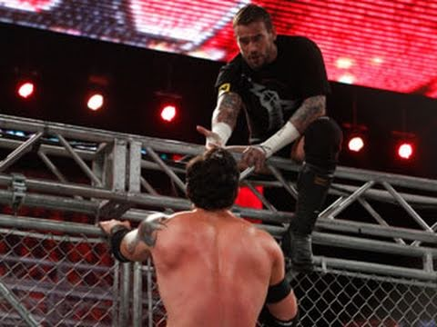 Raw: Randy Orton vs. Sheamus vs. Wade Barrett