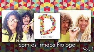 DubSmash com os Irmãos Piologo - Volume 1
