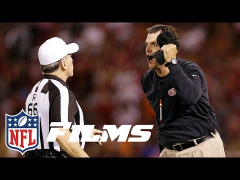 #4 Referees | NFL Films | Top 10 Football Follies of All Time