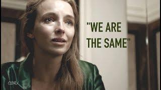 "Killing Eve - Villanelle ""We are the Same"""
