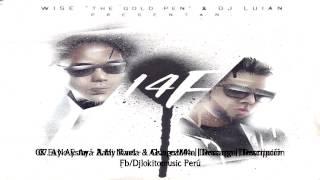 14F - DJ Luian & Wise The Gold Pen ► Descarga | Completo | Descripción | M4A