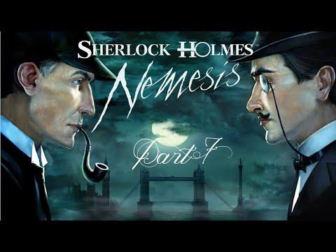 Sherlock Holmes: Nemesis - Part 7: Finding Clues |