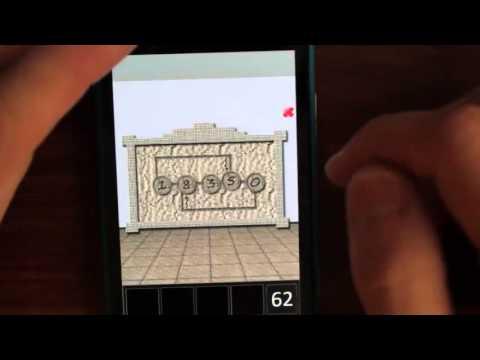 Прохождения игры Doors на Windows Phone (62 уровень)