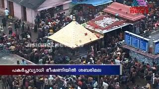 Infectious diseases fear on  Sabarimala : Asianet News Prime Time discussion