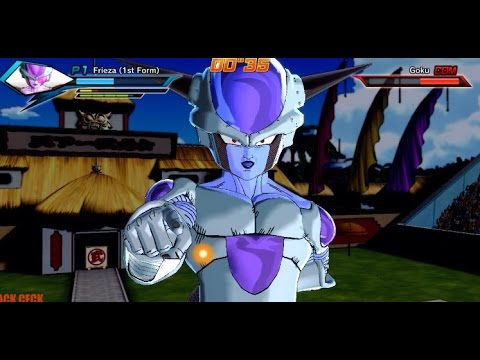 how to get frost xenoverse 2