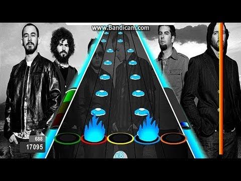 Rizki : Faint - Linkin Park 100% FC Guitar Flash Expert (17815) RECORD