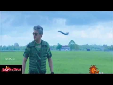 Vivegam Surviva Mass Song---Whatsapp Status Video---Thala Special ...