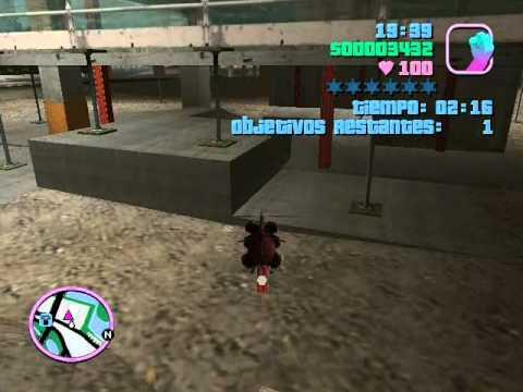 Grand Theft Auto: Vice City - Episodio 4