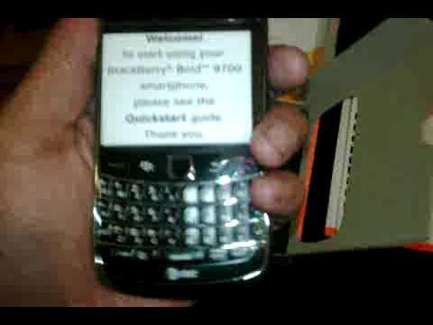 BlackBerry 9700 Bold2 In Pakistan | Online Shopping In Pakistan For Blackberry In Pakistan