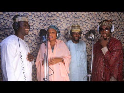 Rarara - Mun Shiga Next Level (Sabuwar Wakar Lashe Zaben Baba Buhari) ft. Baban Chinedu thumbnail