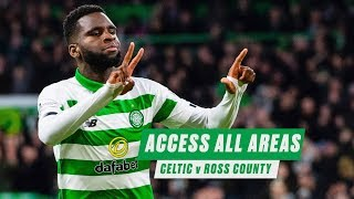 Paradise: Access All Areas | Edouard double secures first win at Celtic Park of 2020!