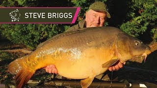 Carp Fishing in France, Steve Briggs Christmas Blog