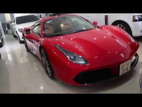 Showroom Sơn Tùng Auto hiện tại có gì, 2 chiếc BMW i8, 1 Ferrari và nhiều xế khủng khác số 4