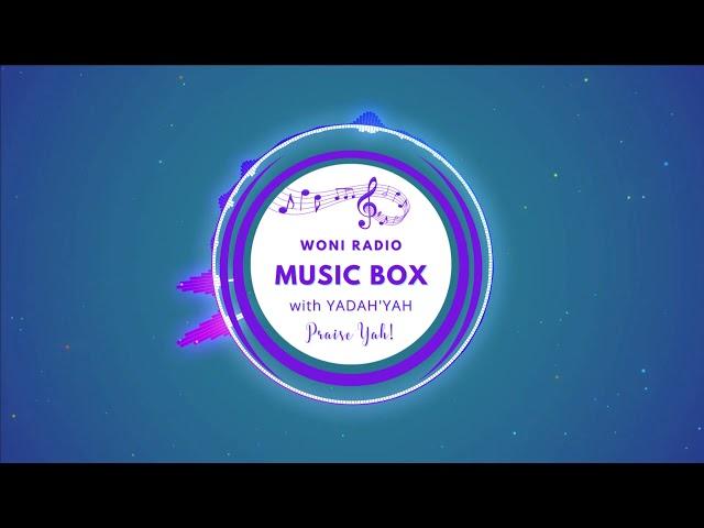 WONI Radio 'Music Box' Interview