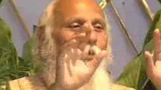 """""""Patriji"""" - Patanjali Yoga Sutras (Telugu - Part 2/5)"""