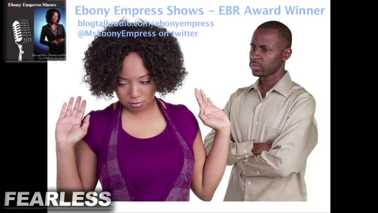 Ebony relationships