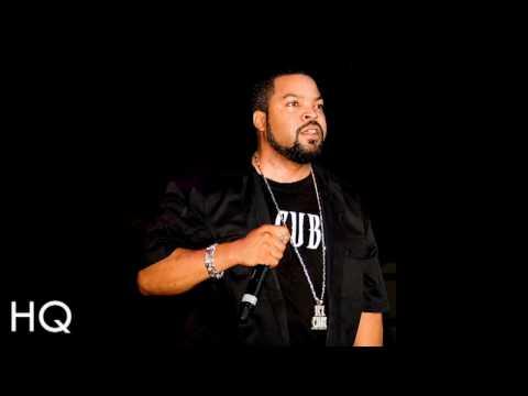 Ice Cube - Hello [HQ]