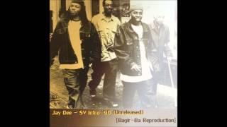Jay Dee - SV Intro '96 (Unreleased) [Bagir-Ba Reproduction]