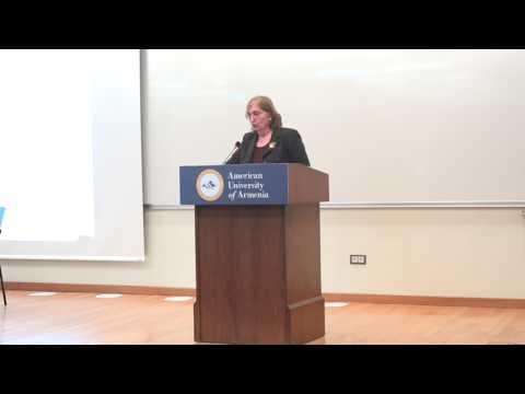 Constitutional Culture: Armenia At A Crossroads