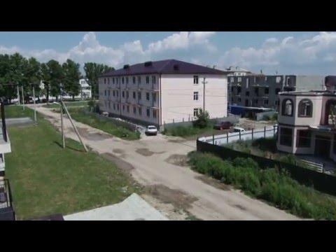 В Краснодарском крае действует государственная программа «Жилье для российской семьи»