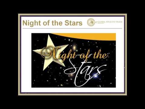 GWT International Night of the Stars & Forensic Upline Training - February 19, 2017