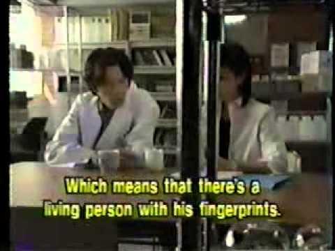 Rasen TV - Episode 03 Eng Hard Subs