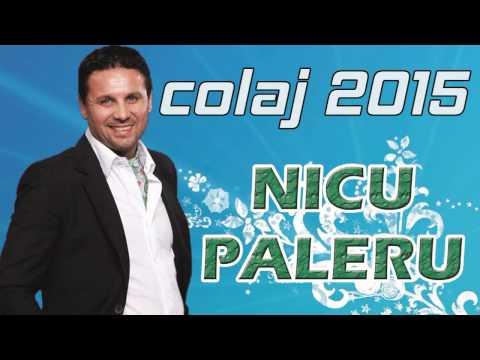 Nicu Paleru - Colaj muzica de petrecere 2016