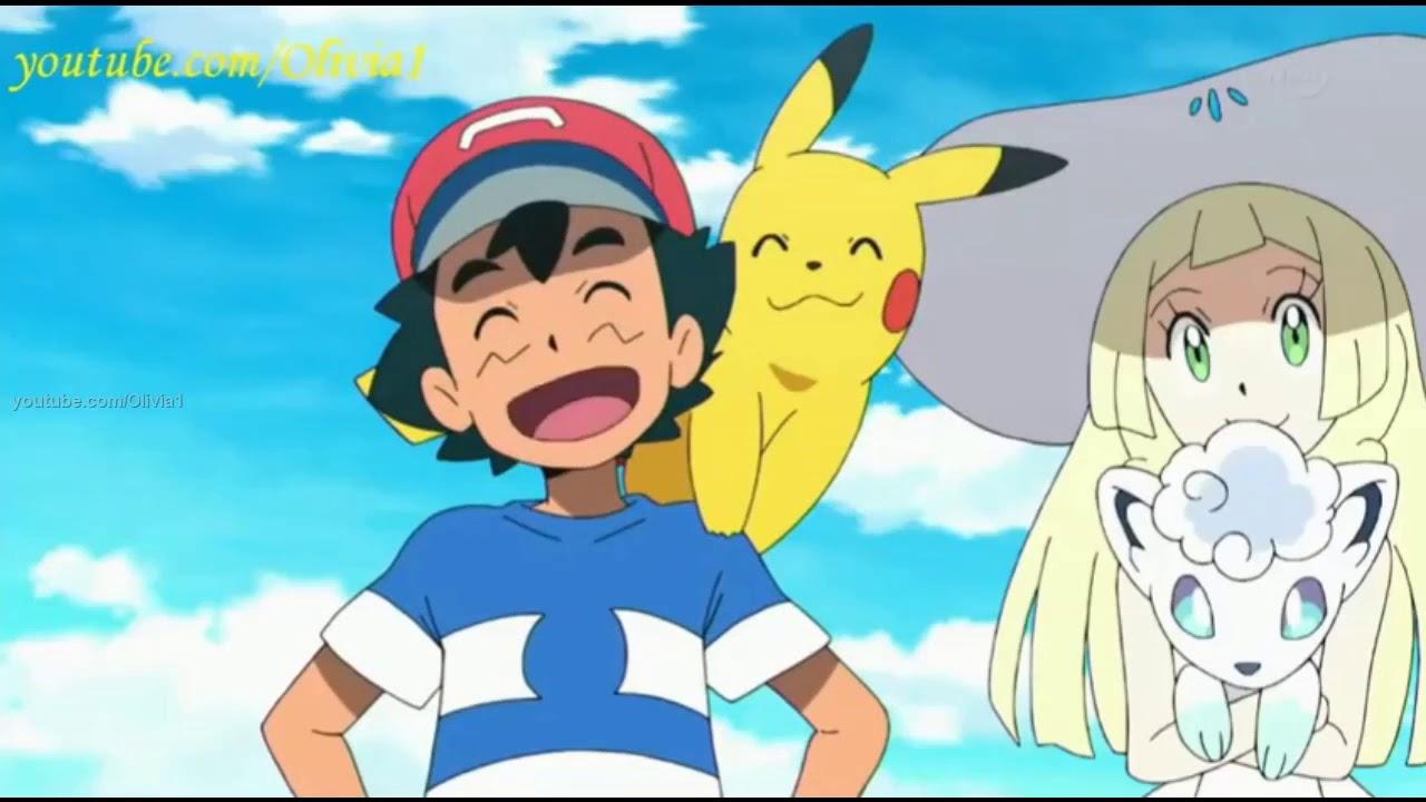 Pok mon saison 20 pisode 42 youtube - Youtube pokemon saison 17 ...