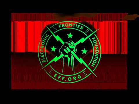 EFF Electronic Frontier Foundation. https://www.eff.org