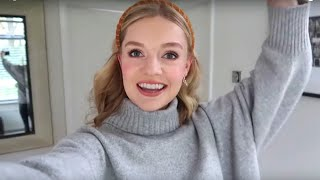 YOU SAID YOU LIKED THE LONG VLOGS! | 45 MINS OF OUTFITS , EVENTS, FOOD & INTERIORS | Lydia Tomlinson