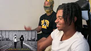 Lil Baby & Lil Durk Feat. Young Thug - Up The Side (Official Audio) REACTION