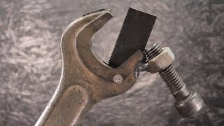 Сделай и себе этот простой и полезный инструмент!!!
