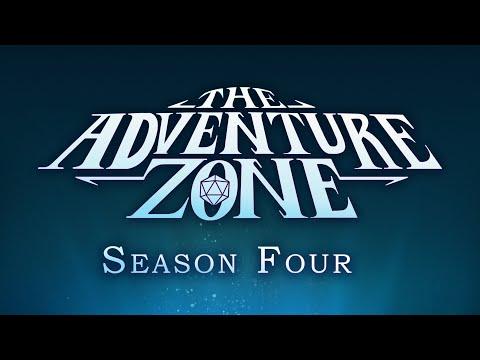 The Adventure Zone: Season 4 Trailer