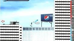 Skyline Soccer Gameplay