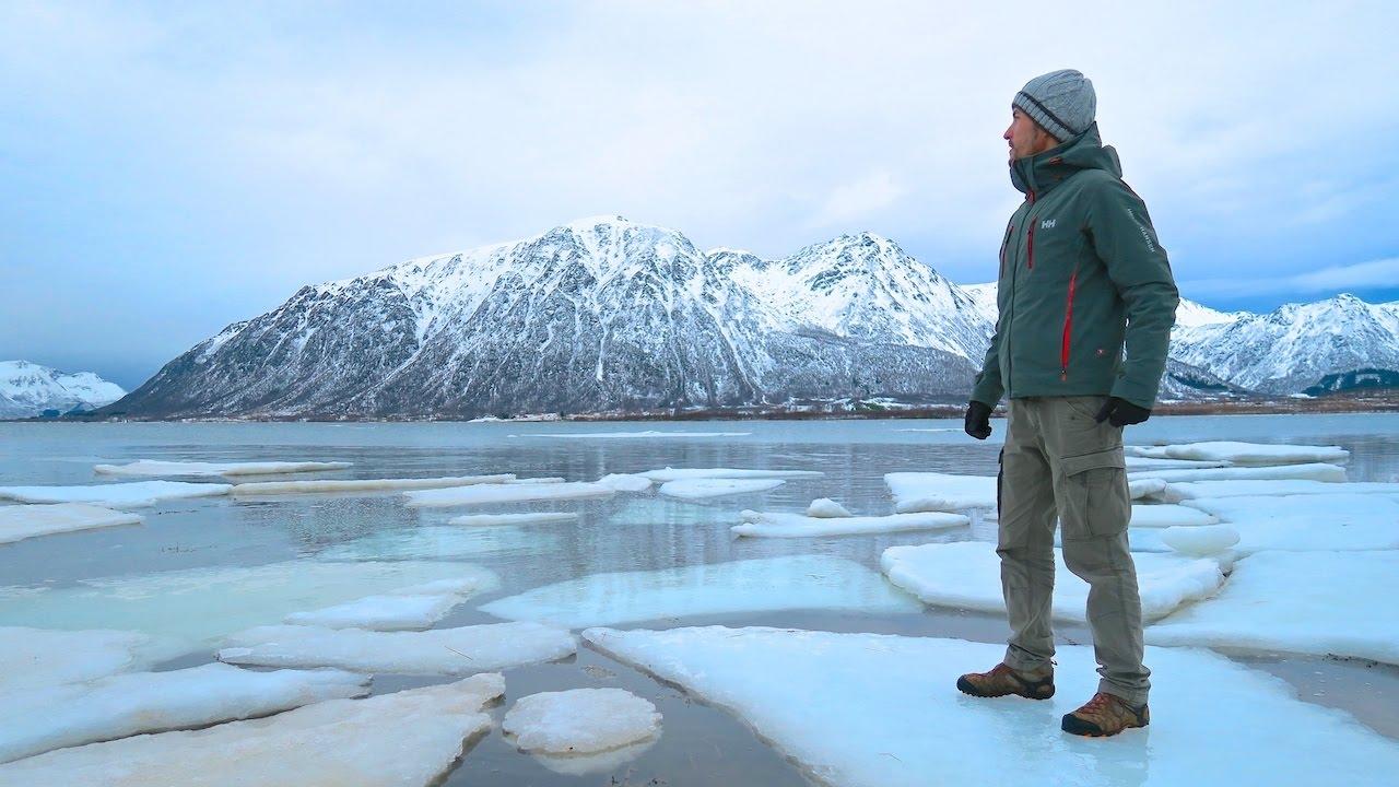 Norvège En Hiver Un Voyage Que Je N Oublierai Jamais