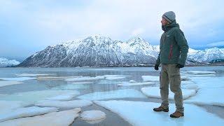 NorvÈge En Hiver : Un Voyage Que Je N'oublierai Jamais !