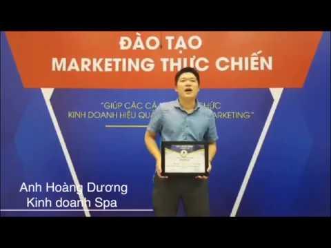 [Eduma]Cảm nhận của Học viên Khóa chuyên sâu Facebook Marketing Practitioner K07