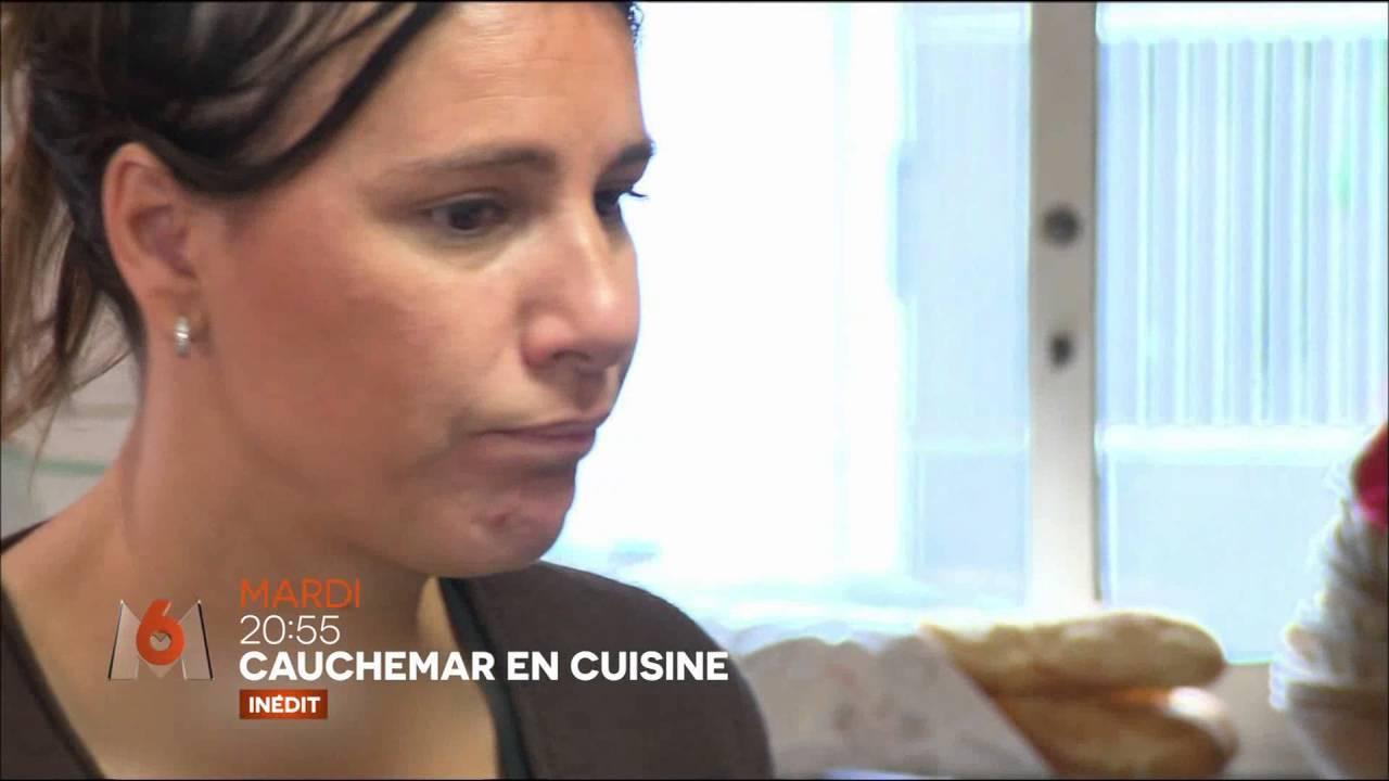 Cauchemar en cuisine mardi 20h55 m6 14 5 2016 youtube - Cauchemars en cuisine ...