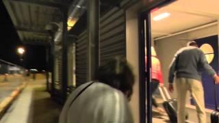 ШВЕЦИЯ: Как летать дешево... в аэропорту Скавста... Sweden Stockholm