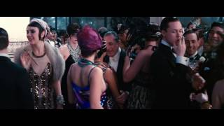 великий гэтсби вечеринка