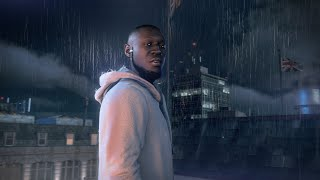 STORMZY - RAINFALL (FEAT. TIANA MAJOR9)