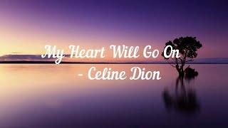 Download lagu MY HEART WILL GO ON - 1 Hour loop (with lyrics)