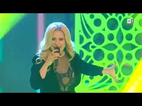 Nelly Ciobanu - Tu si eu, Revelion 2018, M1