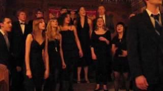 Circle of Life - Soulstice a Cappella